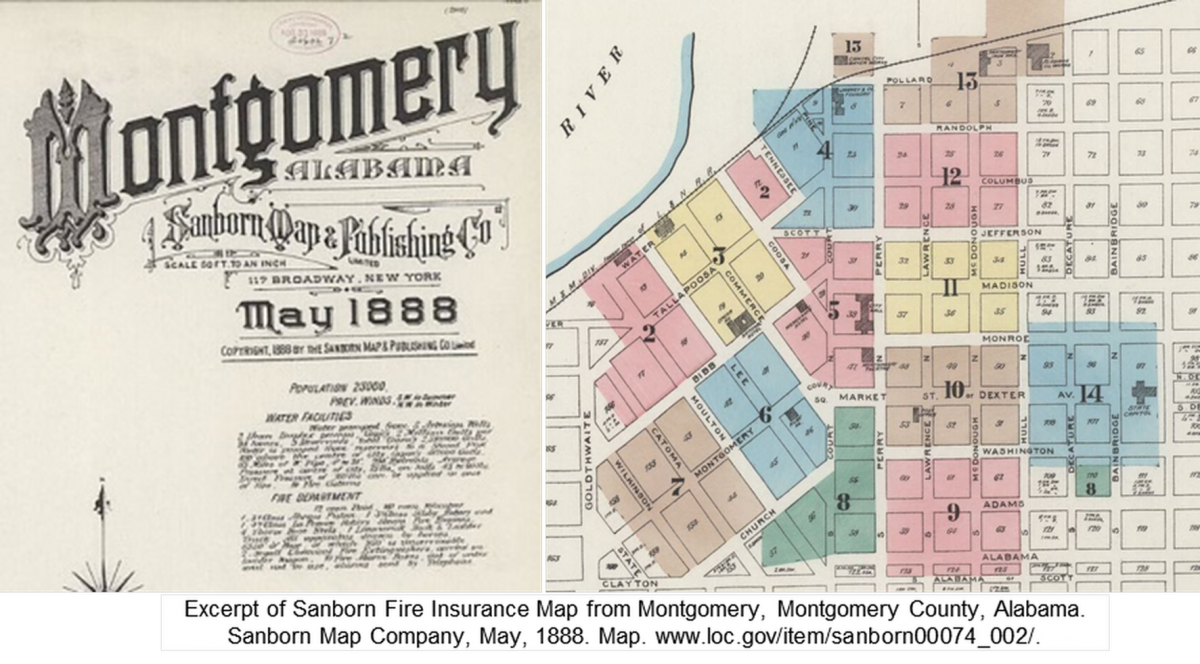 Add Context to Your Ancestors' Lives with Sanborn Maps