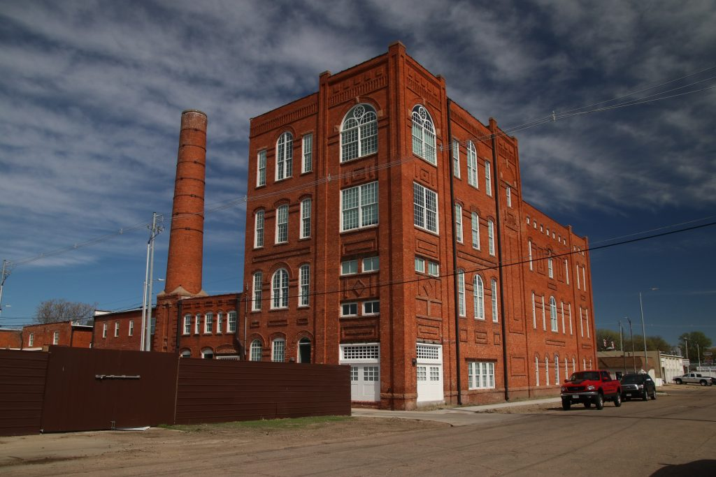 Brewery Lofts (2019)