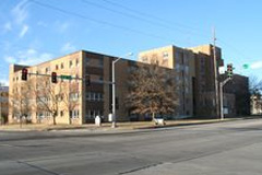 Santa Fe Hospital