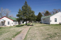 Sunflower Village Historic District